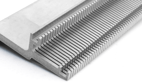 Heat Sink for the Defense Industry